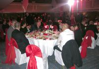 Mimaki Tech Center Gala Dinner