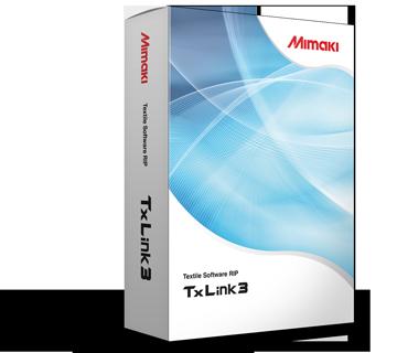 TxLink3 Software box