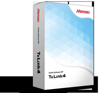 TxLink4 Software Box