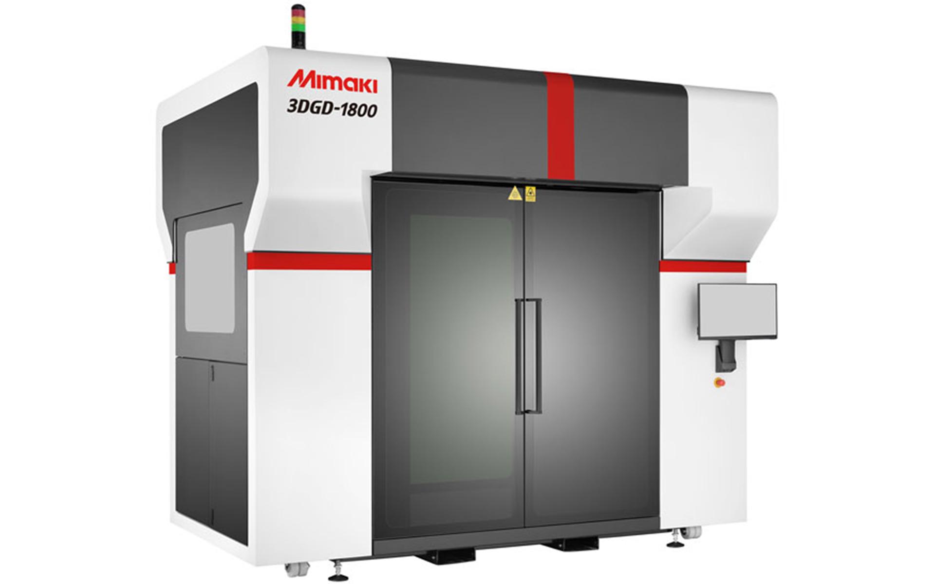 Mimaki 3DGD-1800