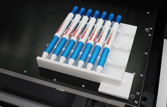 3DFF-222 UV baskı için kalıp