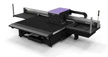 Mimaki ürün portföyünü iki yeni UV-LED baskı makinesiyle genişletiyor image